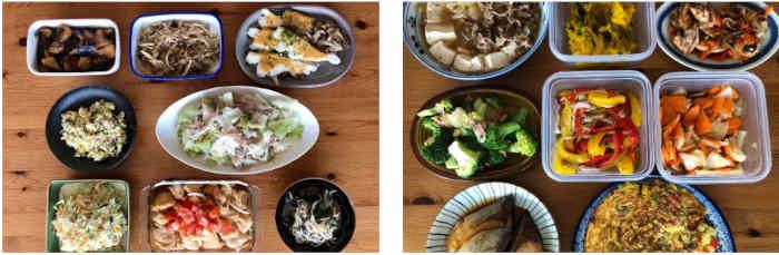 料理例画像